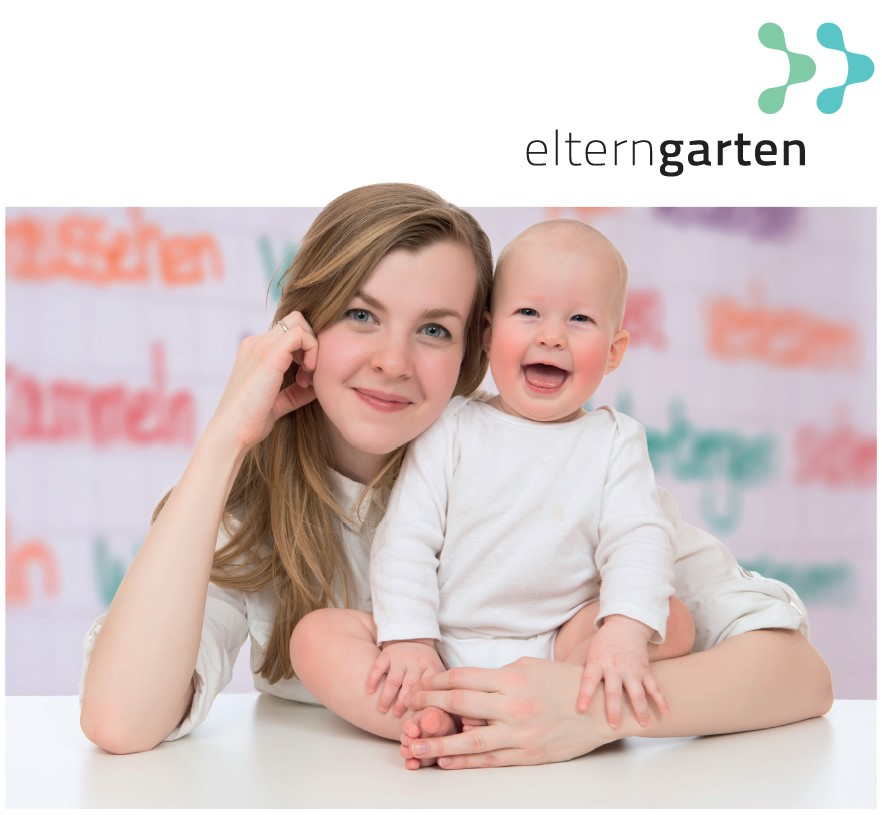 Gruppencoaching Mama mit Baby