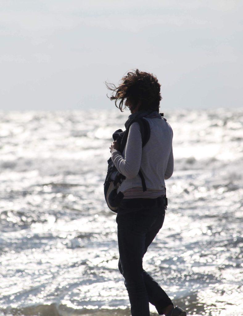 Systemischer Coach Elternzeit Strand