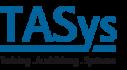 Logo TASys - bundesweiter Coachinganbieter